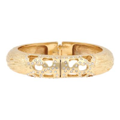 10021 | Kara Ross Crystal Fragment Bracelet
