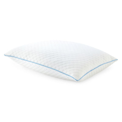 Sealy® Memory Foam Half & Half Bed Pillow