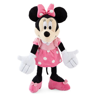 Disney Minnie Mouse Pillow Buddy