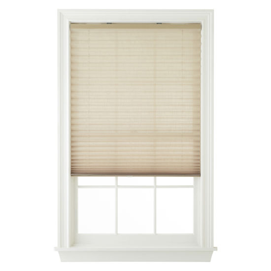JCPenney Home™ Custom Norwich Cordless Pleated Shade