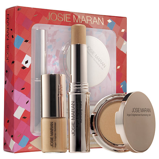 Josie Maran Whimsical Wonder Argan Enlightenment Illuminizing Trio