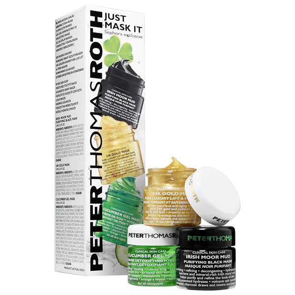 Peter Thomas Roth Just Mask It
