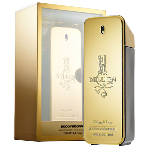 Paco Rabanne 1 Million Deluxe Edition
