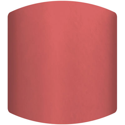 Coral Drum Lamp Shade
