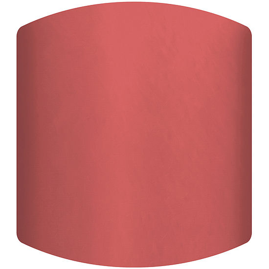 Coral drum lamp shade jcpenney coral drum lamp shade aloadofball Gallery