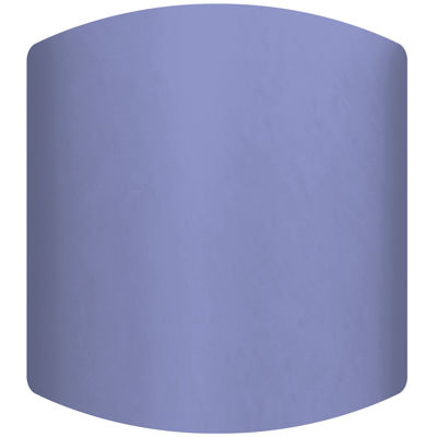 Lavender Drum Lamp Shade