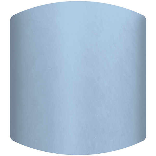 Light blue drum lamp shade jcpenney product description aloadofball Choice Image