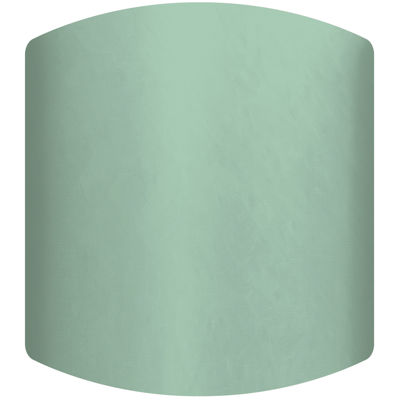 Light Green Drum Lamp Shade