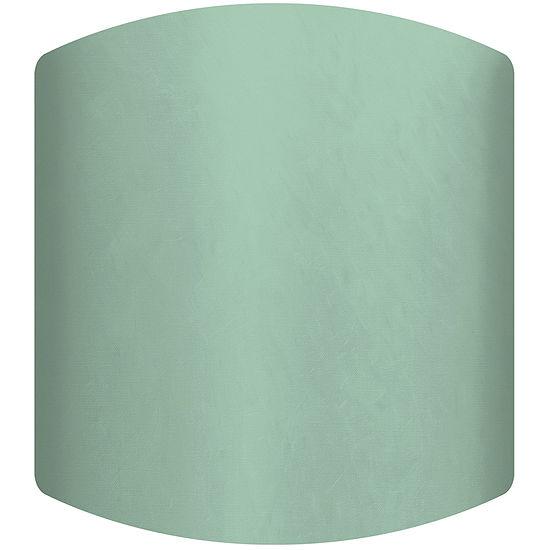 Light green drum lamp shade jcpenney light green drum lamp shade aloadofball Images