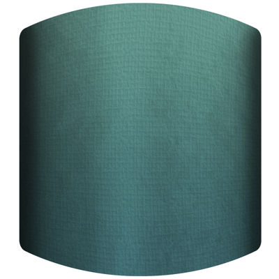 Dark Green Drum Lamp Shade