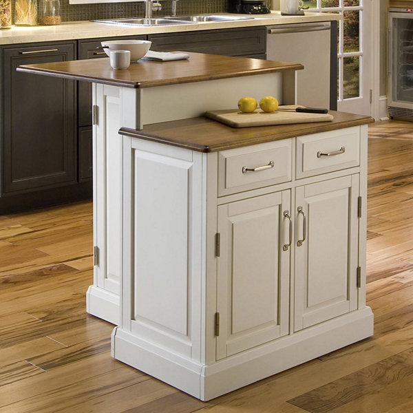 Bartlett Kitchen Island