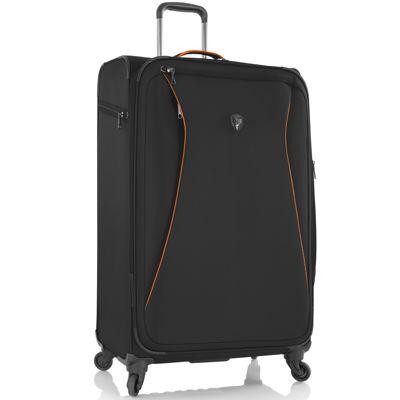 """Heys® Helix 21"""" Softside Spinner Luggage"""