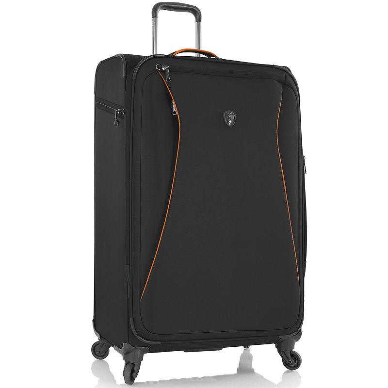 """Heys Helix 21"""" Softside Spinner Luggage"""