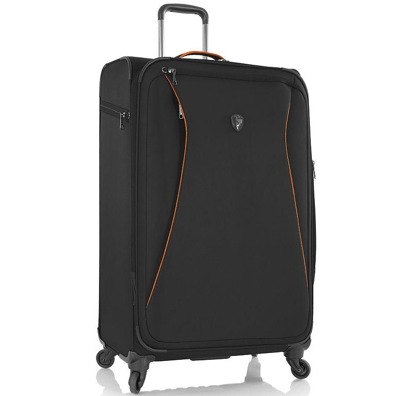 """Heys Helix 26"""" Softside Spinner Luggage"""