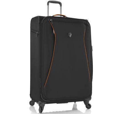 """Heys® Helix 30"""" Softside Spinner Luggage"""