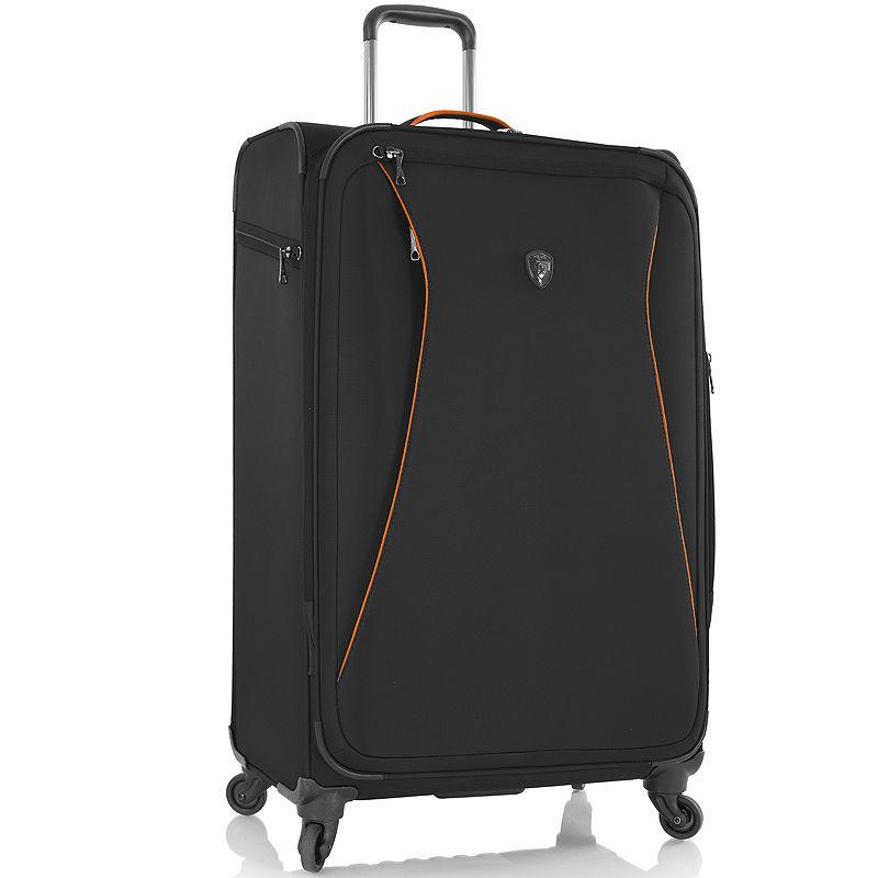 """Heys Helix 30"""" Softside Spinner Luggage"""