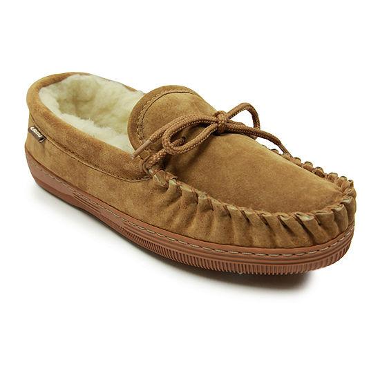 Lamo Mens Slip-On Slippers