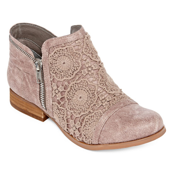 Tallulah Blu Topan Womens Shooties