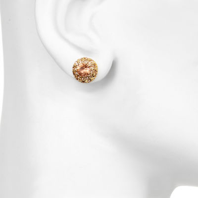 Mixit 11.1mm Stud Earrings