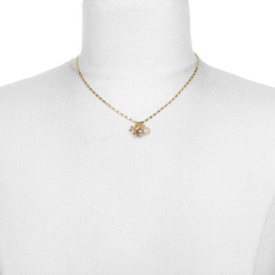 Mixit 16 Inch Chain Necklace