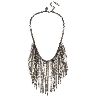 Nicole By Nicole Miller Statement Necklace