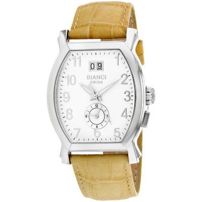 Roberto Bianci Womens Brown Bracelet Watch-Rb18632