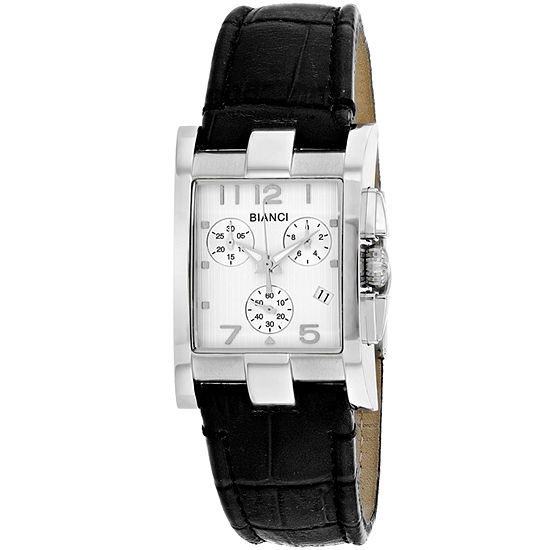 Roberto Bianci Womens Black Bracelet Watch-Rb90361