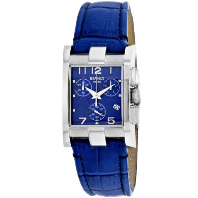Roberto Bianci Womens Blue Bracelet Watch-Rb90362