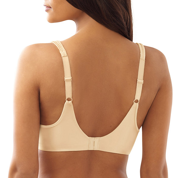 Bali Side Support and Back Smoothing Minimizer Bra-1004