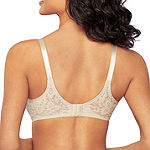 Bali Lace 'N Smooth® Underwire Full Coverage Bra-3432