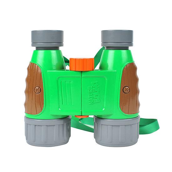 Binocular Discovery Toy