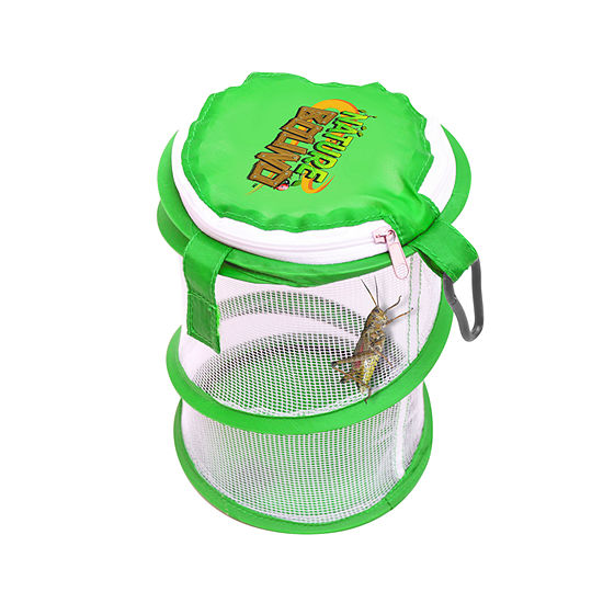 Critter Catcher Discovery Toy