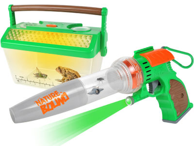 Bug Hunter Discovery Toy