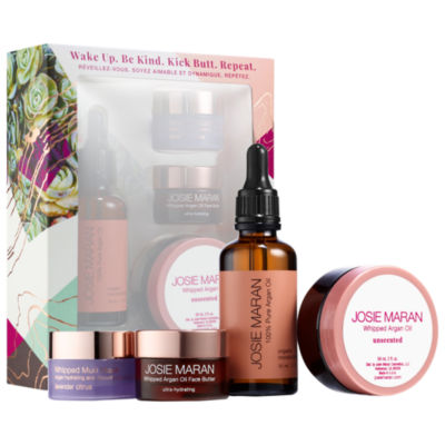 Josie Maran Best of Argan Skincare Revivers