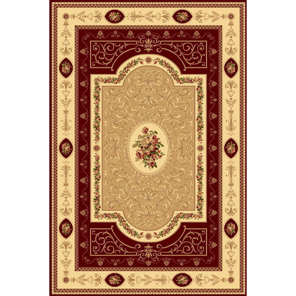 Rugs America New Vision French Aubusson Oriental Rug