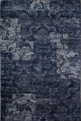 Rugs America Hudson Patch Oriental Rug