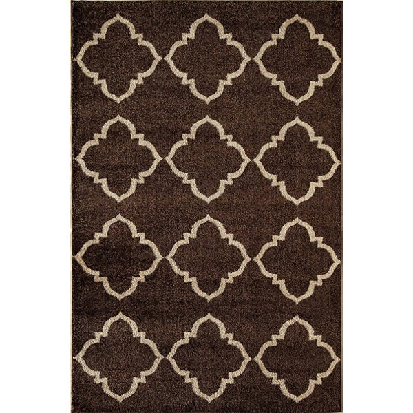 Rugs America Hudson Lattice Geometric Rug