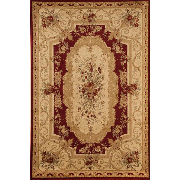 Rugs America Sorrento Aubusson Oriental Rug