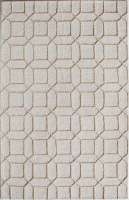 Rugs America Soho Crisp Geometric Rug