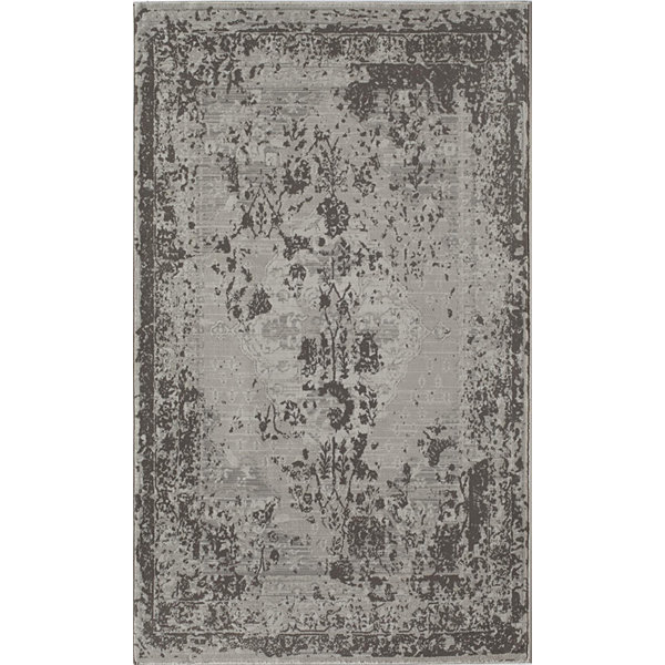 Rugs America Talbot Vintage Abstract Rug