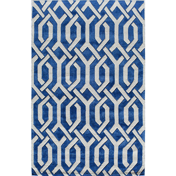 Rugs America Jourdan Sawyer Geometric Rug