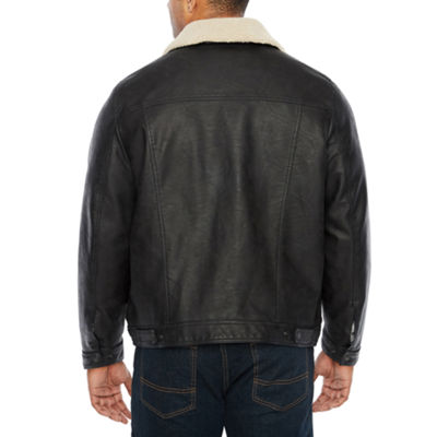 Levi's Midweight Field Jacket-Big and Tall