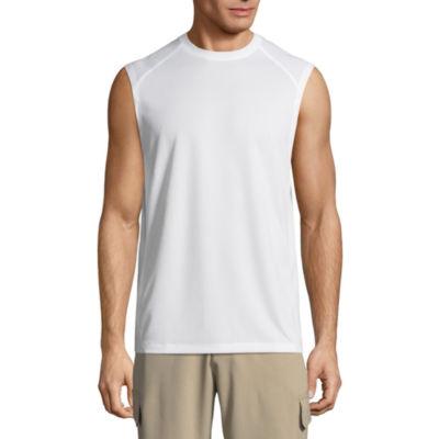 Hanes Sport Muscle T-Shirt