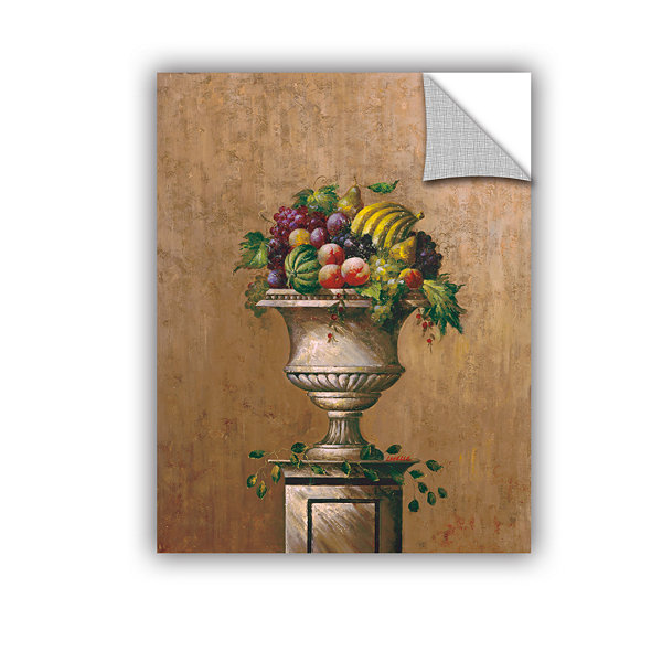 Brushstone Fruitful Endeavor II Removable Wall Decal