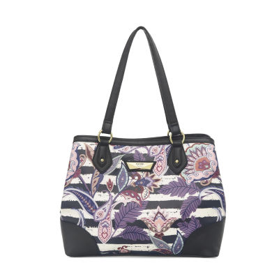 Nicole By Nicole Miller Lana Tote Bag