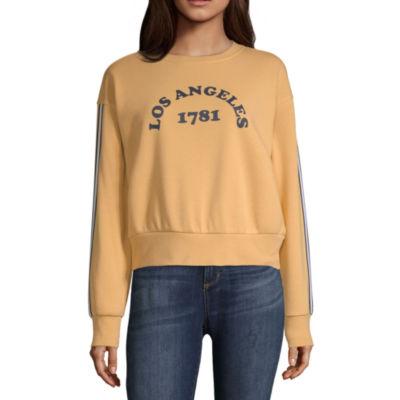 California Sweatshirt - Juniors
