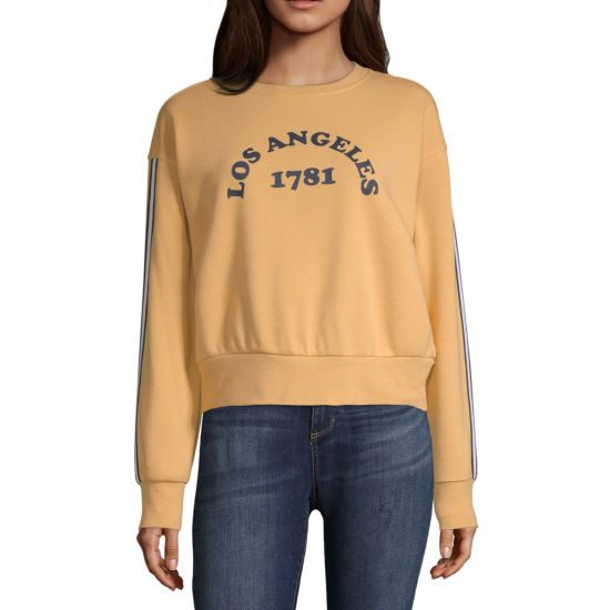 California Sweatshirt - Juniors