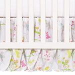 Trend Lab Wildflowers Crib Bedding Set 3-pc. Crib Bedding Set