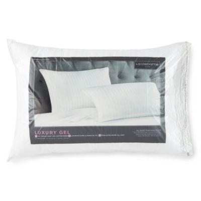 Liz Claiborne Luxury Gel Down Alternative Pillow