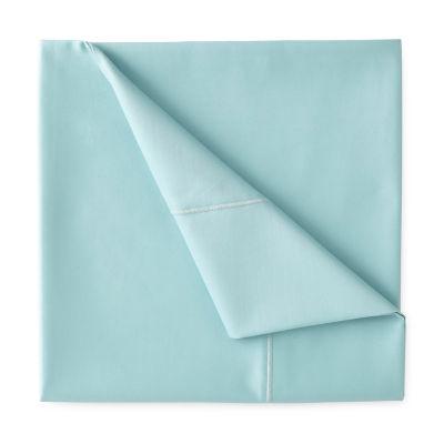 Luxury 600tc Sateen Wrinkle Free Sheet Set - Liz Claiborne